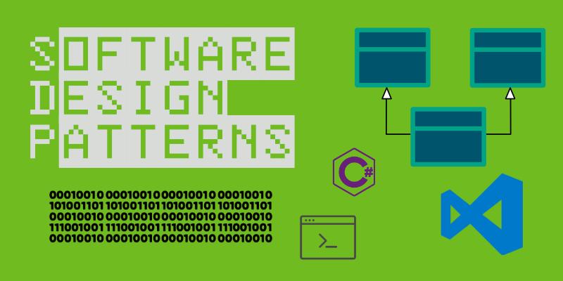 Software Design Patterns Adimation